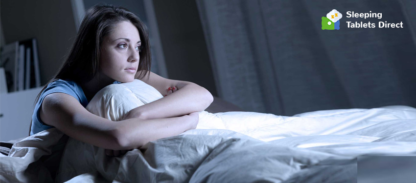 Treat Insomnia with Sleeping Tablets