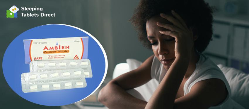 Zolpidem 10 mg voor slapeloosheid