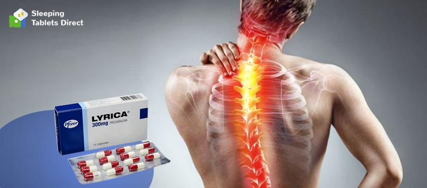 Verwijder zenuwpijn met Pregabalin