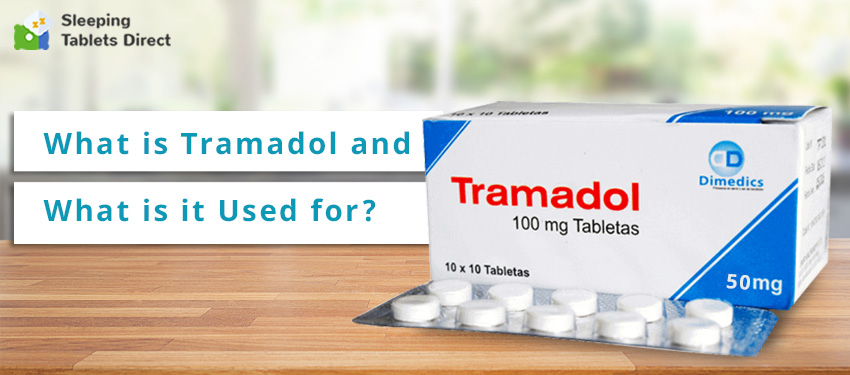 Wat is Tramadol en waarvoor wordt het gebruikt?