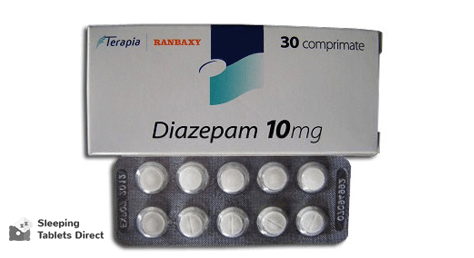 Buy Diazepam 10 mg