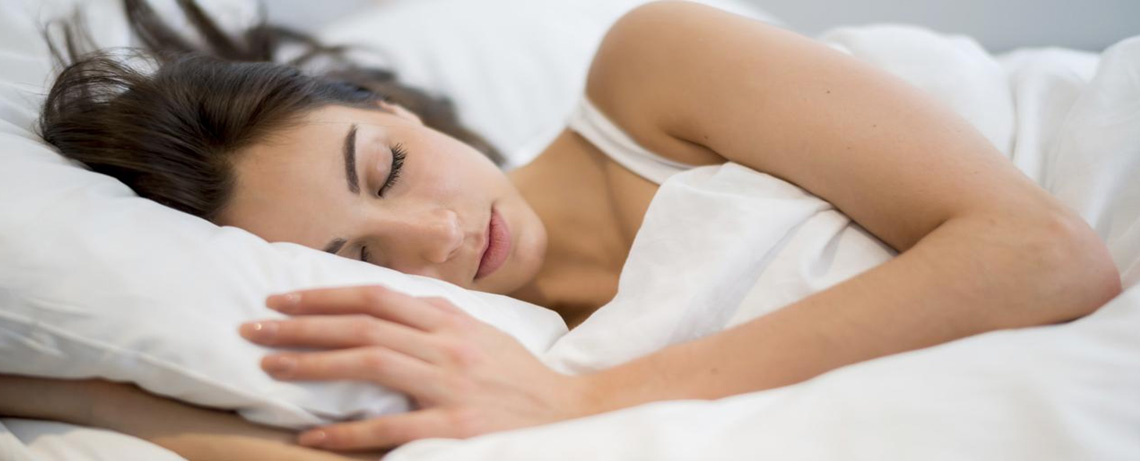 Chasing  the Cure for Insomnia
